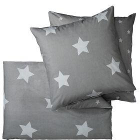STARS BettwäscheSet 200x200+2x80x80