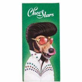 """CHOC STARS """"Vegas"""" Schokolade 100g"""