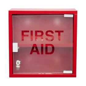 FIRST AID Arzneimittelschrank