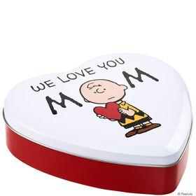 PEANUTS Herzdose We love you Mom