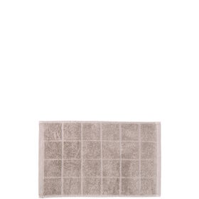COTTON CLUB Gästetuch 30x50cm taupe