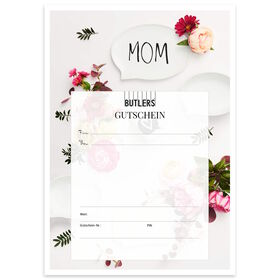 MOM IS WOW Digitale Giftcard Mom