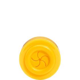 TUCK Handtuchhalter gelb