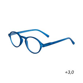 GOOD LOOKING Lesehilfe Olympian Blue+3,0