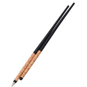 SCRIBBLE Kugelschreiber Essstäbchen