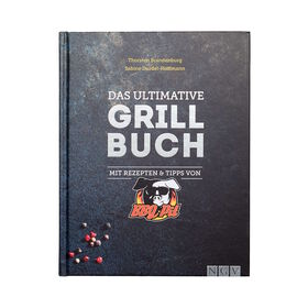 BOOK Das ultimative Grillbuch