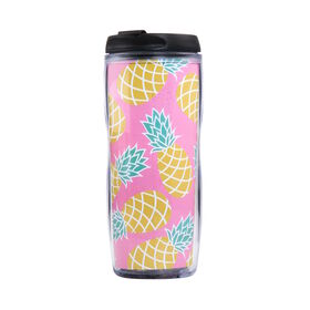 CUP OF JOY Isolierbecher Ananas 400 ml