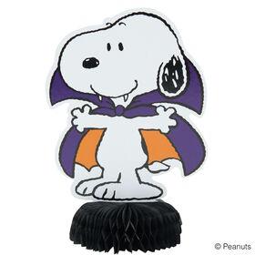 "PEANUTS Tischdekoration ""Vampir Snoopy"""