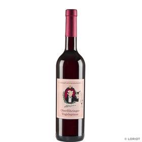 "LORIOT ""Oberföhringer Vogelspinne"" Wein"