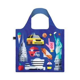 LOQI Einkaufstasche New York City