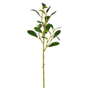 WINTERGREEN Mistelzweig grün 41cm