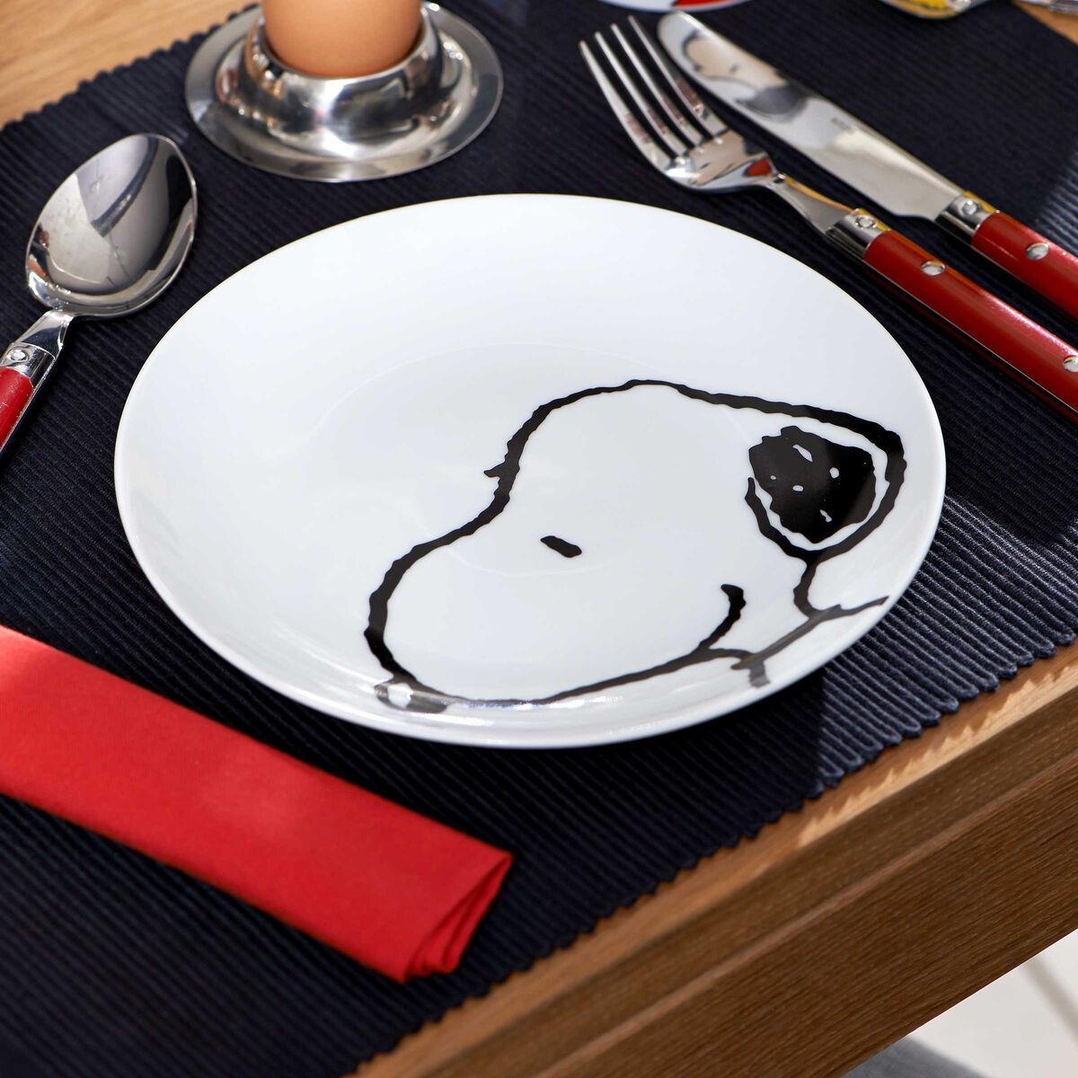 PEANUTS Teller Snoopy