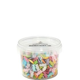 CANDY STATE Zuckerdekor Bonbons bunt 65g
