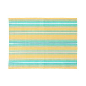MIAMI BEACH Tischset 33x45 gelb multi