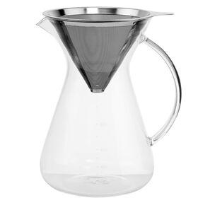 SLOW COFFEE Tropfkaraffe 900ml