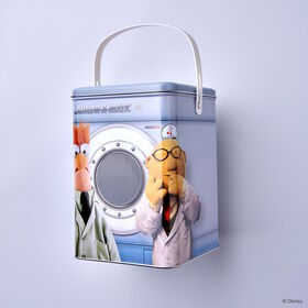 MUPPETS Waschpulverdose Laundr-A-Matic