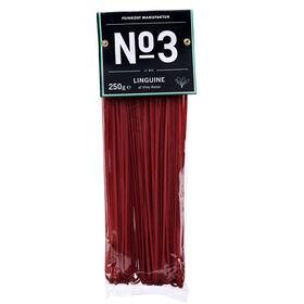 DELICATO Linguine al Vino Rosso, 250g
