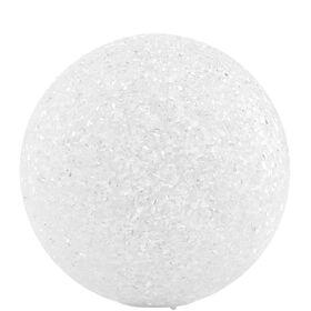 SNOWBALL LED Schneeball Ø12cm 1L