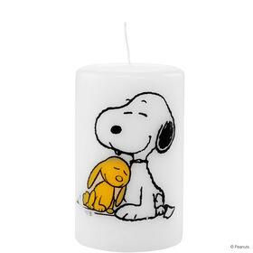 PEANUTS Kerze Easter Beagle