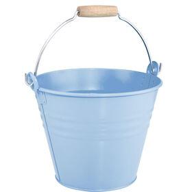 ZINC Eimer 8,0 l blau