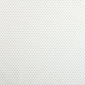 STARS Geschenkpapier Sterne weiß/grau