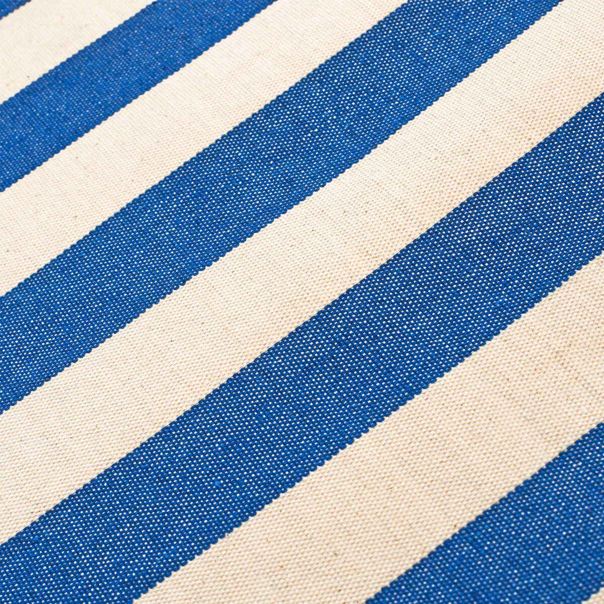 SHOW ME HEAVEN Hängematte blau/weiß