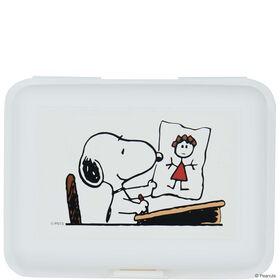 PEANUTS Brotdose Snoopy Schule