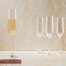 SANTÉ Champagnerflöte 180ml 6er Onlinesh