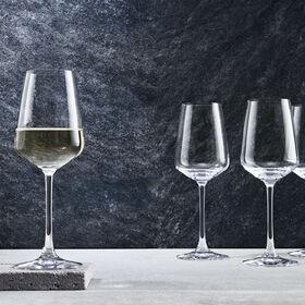 GRAPEVINE Weißweinglas 440ml 6er Set