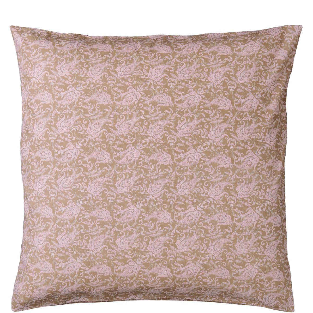 paisley bettw sche set taupe 155x220cm butlers. Black Bedroom Furniture Sets. Home Design Ideas