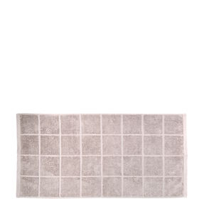 COTTON CLUB Handtuch 50x100cm taupe