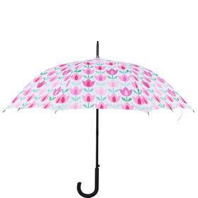 TULIP Regenschirm Tulpe lila