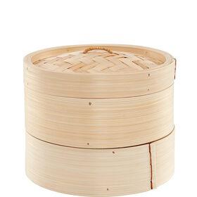 HOT SPOT Bambusdämpfer 20,2 cm