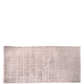 COTTON CLUB Duschtuch 70x140cm taupe