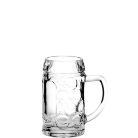 BAVARIA Schnaps Glas