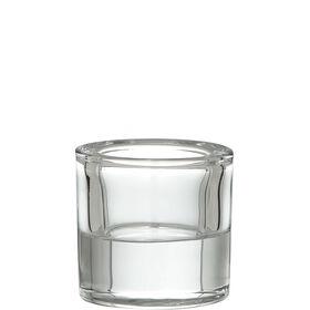 DELIGHT Teelichthalter Eisboden, Ø6cm