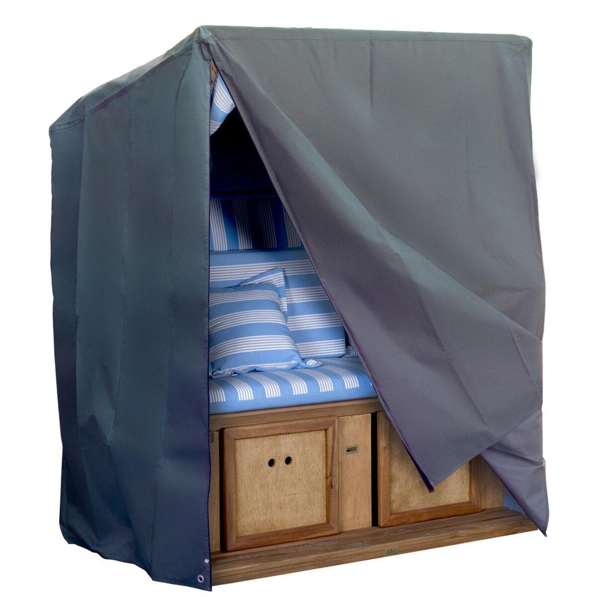 sylt schutzhaube f r strandkorb butlers. Black Bedroom Furniture Sets. Home Design Ideas