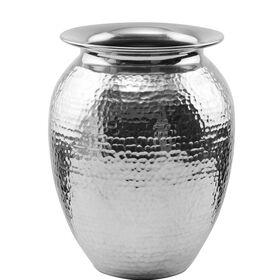 ORIENTAL LOUNGE Vase gehämmert 23cm