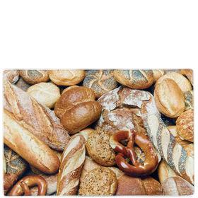DIRECTOR'S CUT Glas-Schneidebrett Brot