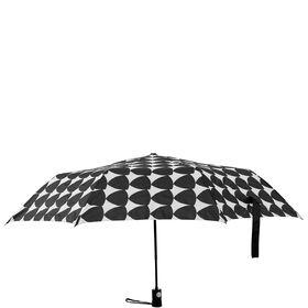 RAIN OR SHINE faltbarer Regenschirm Drei