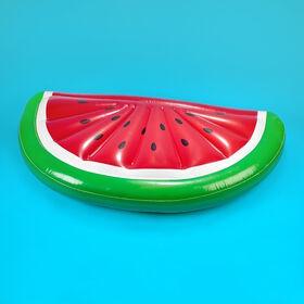 POOL PARTY Luftmatratze Melone