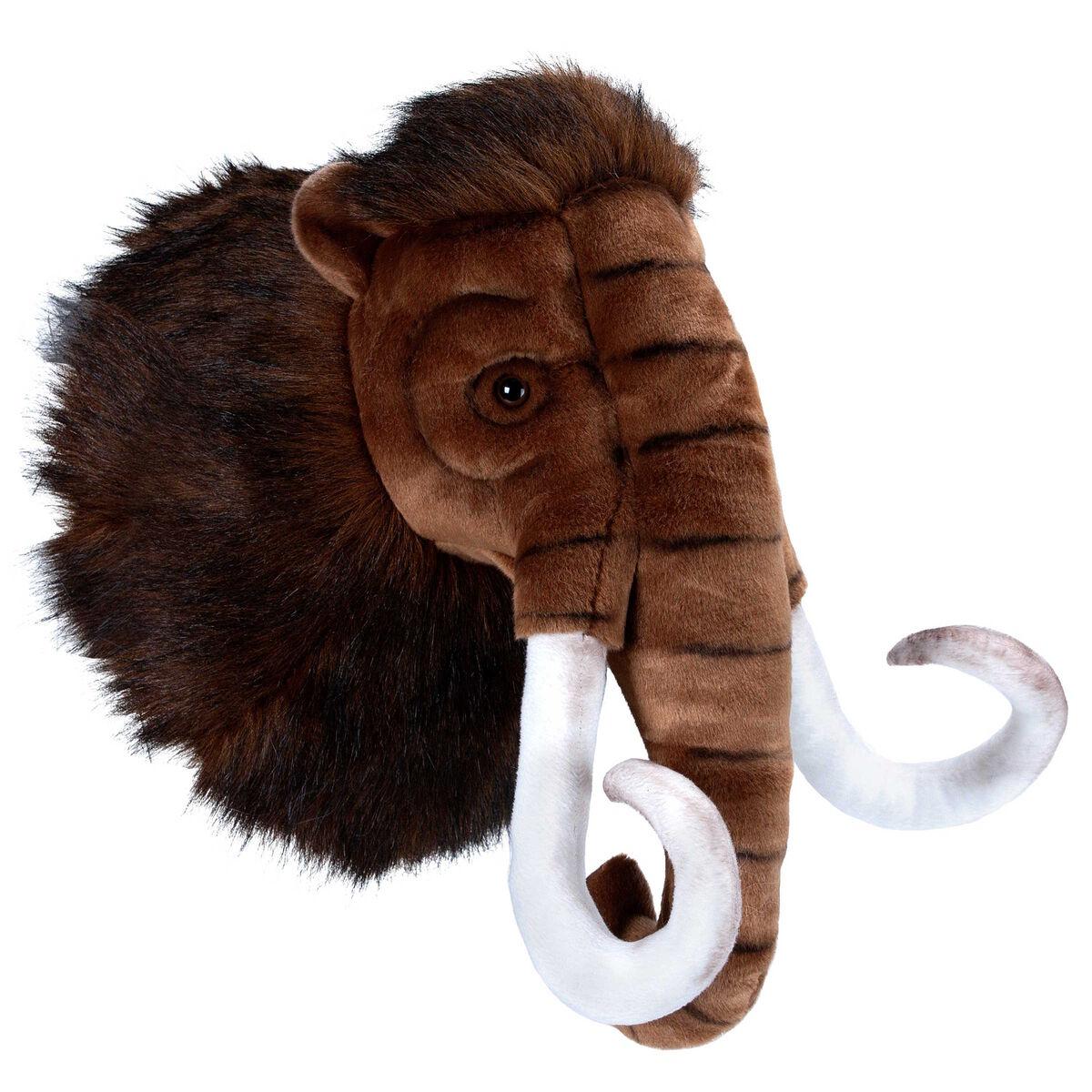 HALALI Mammutkopf groß