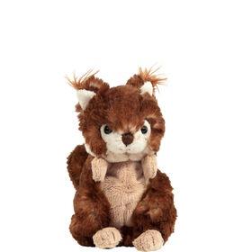 ULLA Plüsch Eichhörnchen 16cm
