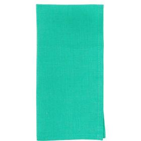 ELECTRIC BLOSSOM Serviette 45x45 grün