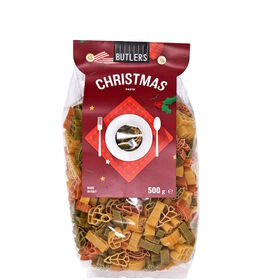 CHRISTMAS Pasta 500g