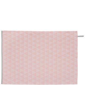 SPHERE Küchentuch pastell rosa