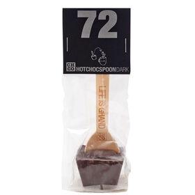 "HOTCHOCSPOON Trinkschokolade ""72%"" 50g"