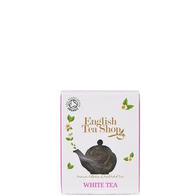 ENGLISH TEA SHOP Weißer Tee