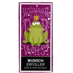 """GREETS """"Wunscherfüller"""" Schokolade 100g"""