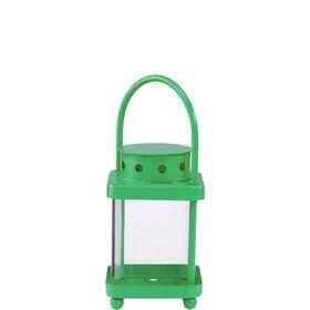 LIGHTHOUSE Mini-Laterne 12cm, grün